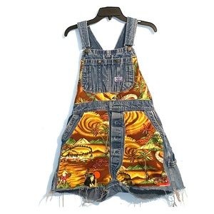 Other - Overalls